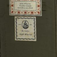Emerson, Ralph Waldo Essays